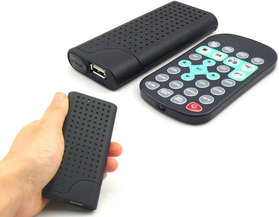 HD-0311 HDMI Player