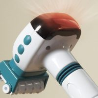 Heated Handheld Massager