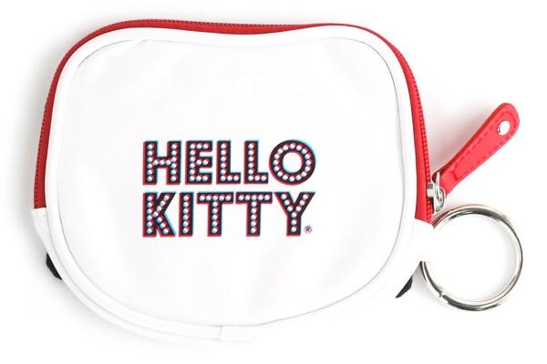 Hello Kitty 3D Movies Coin Purse