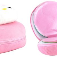 Portable Hello Kitty CD Case