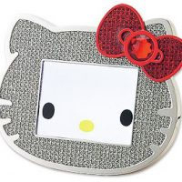 Hello Kitty Digital Photo Frame