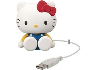 Hello Kitty USB Mini Robot