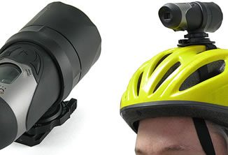 Helmet Action Cam