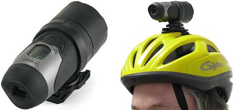 Helmet Action Cam