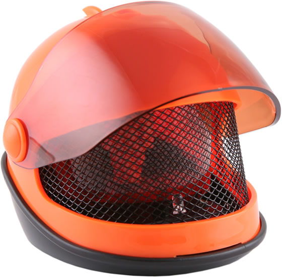 Motorcycle Helmet USB Aromatherapy Humidifier