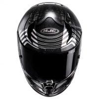 HJC Kylo Ren Motorcycle Helmet