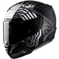 HJC RPHA 11 Pro Kylo Ren Motorcycle Helmet