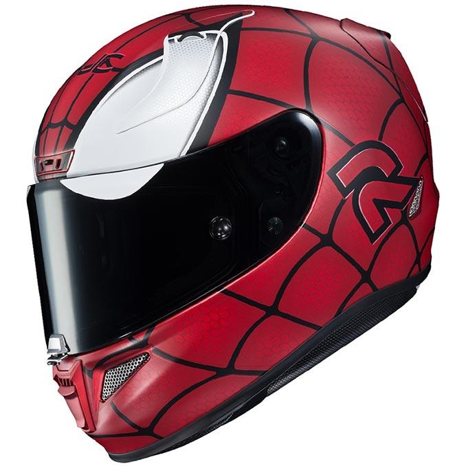 HJC RPHA 11 Pro Marvel Spider-Man Helmet