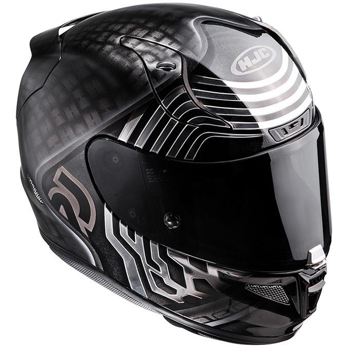 HJC RPHA11 Pro Kylo Ren Motorcycle Helmet