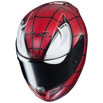 HJC Spider-Man Helmet