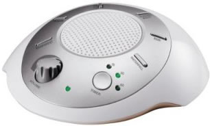 Spa Relaxation Sound Machine