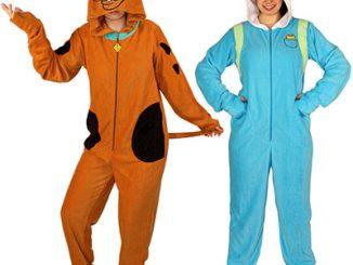 Hoodie Footie Pajamas Sale