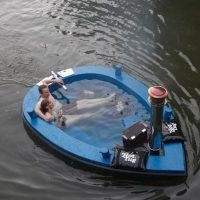 hot tug hot tub