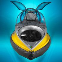 hovercraft plane
