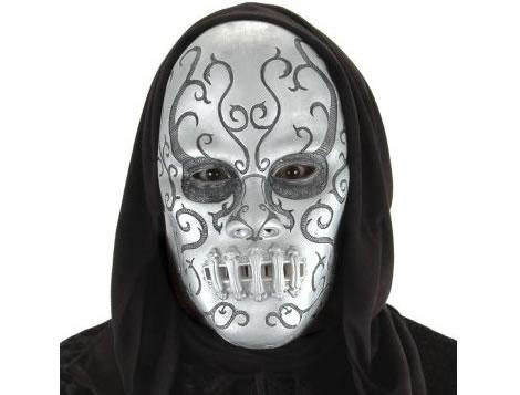 Harry Potter Death Eater Masks