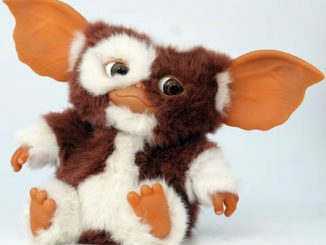 Humming Gizmo Gremlins Plush Toy