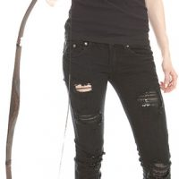 Hunger Games Katniss Hunting Bow Replica