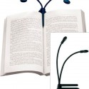 Hydra Book Light