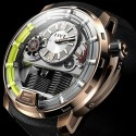 HYT H1 Hydro-Mechanical Watch