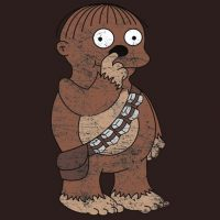 i bent my wookiee