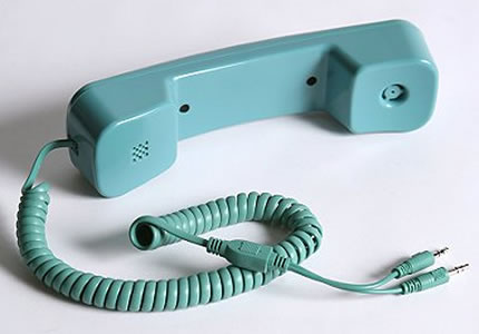 Retro Internet Phone