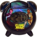 Star Wars i-Twin MP3 Player/Alarm Clock