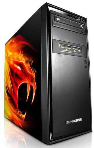 iBUYPOWER's Chimera 4 Gaming PC