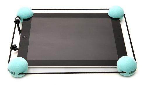 iBallz Shock Absorbing Harness For iPad