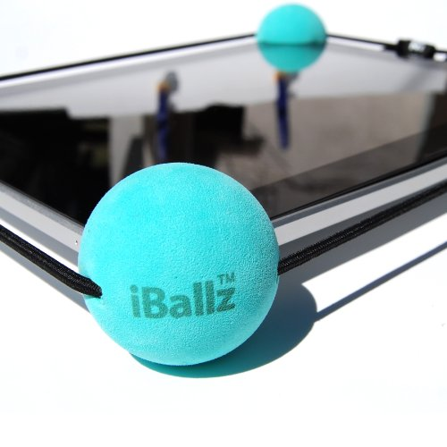 iBallz Shock Absorbing Harness For iPad
