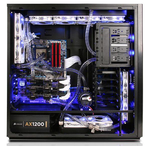 iBuypower Erebus PC