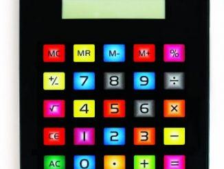 iCalculator XXL