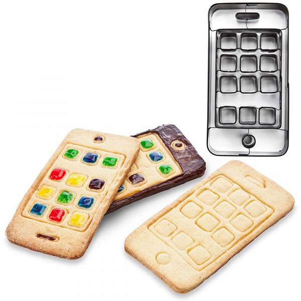 iCookie Cutter
