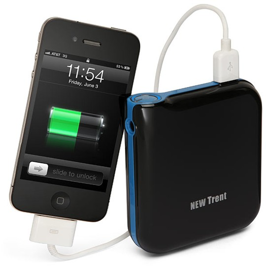 iCruiser External Battery Pack