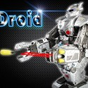 iDroid iOS Controlled Robot