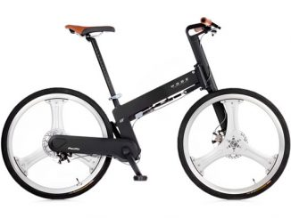 iF Mode Bicycle