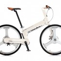 iF Mode Bicycle White