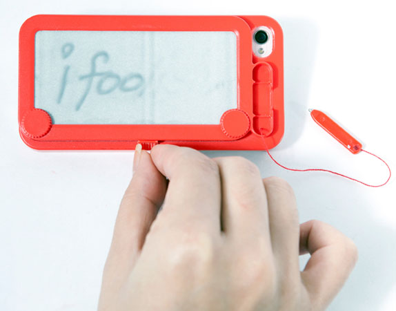 iFoolish iPhone Case