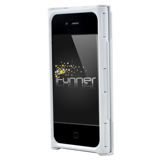 iFunner iTur iPhone 4s Case