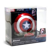 iHome Captain America Shield Bluetooth Speaker