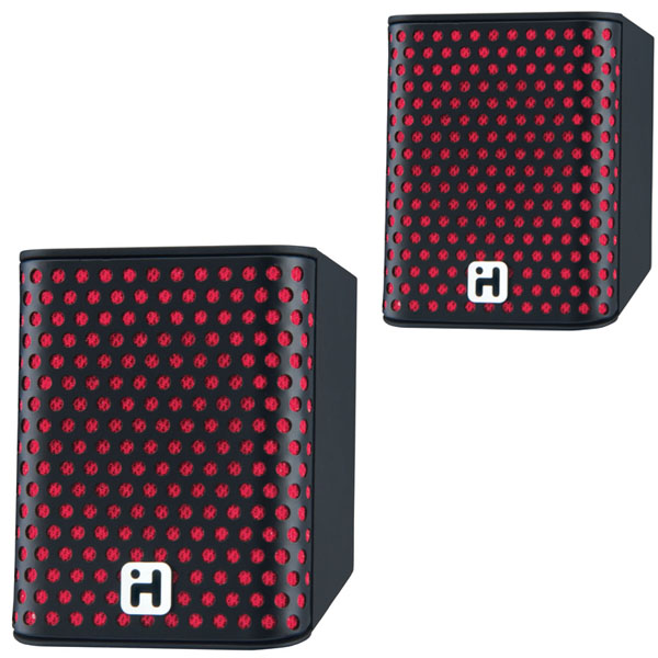iHome Portable Speakers for Kindle Fire