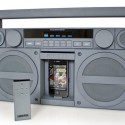 iHome iPhone Boombox