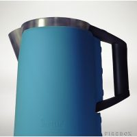 iKettle - Blue