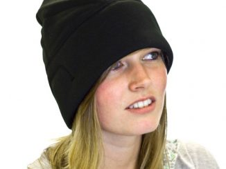 iMusic Speaker Hat