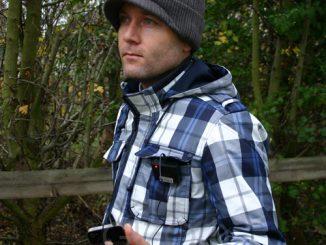 iMusic Wireless Hat