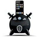 Ninja iPod/iPhone Speaker Dock