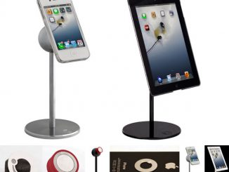 iOmounts Launches Line of Magnetic Hands-free Mounts for Mobile Devices