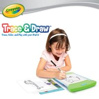 iPad 2 Crayola Trace & Draw