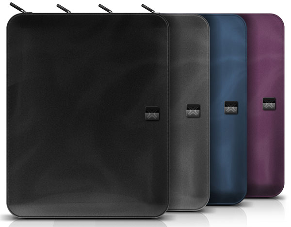 iPad 2 Zip Folio