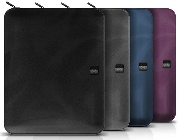 iPad 2 Zip Folio
