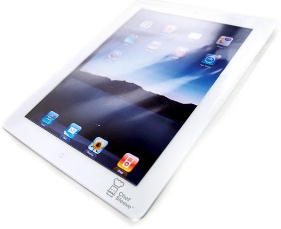 iPad Chef Sleeves